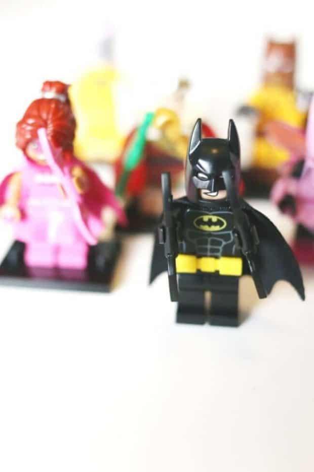 LEGO Batman