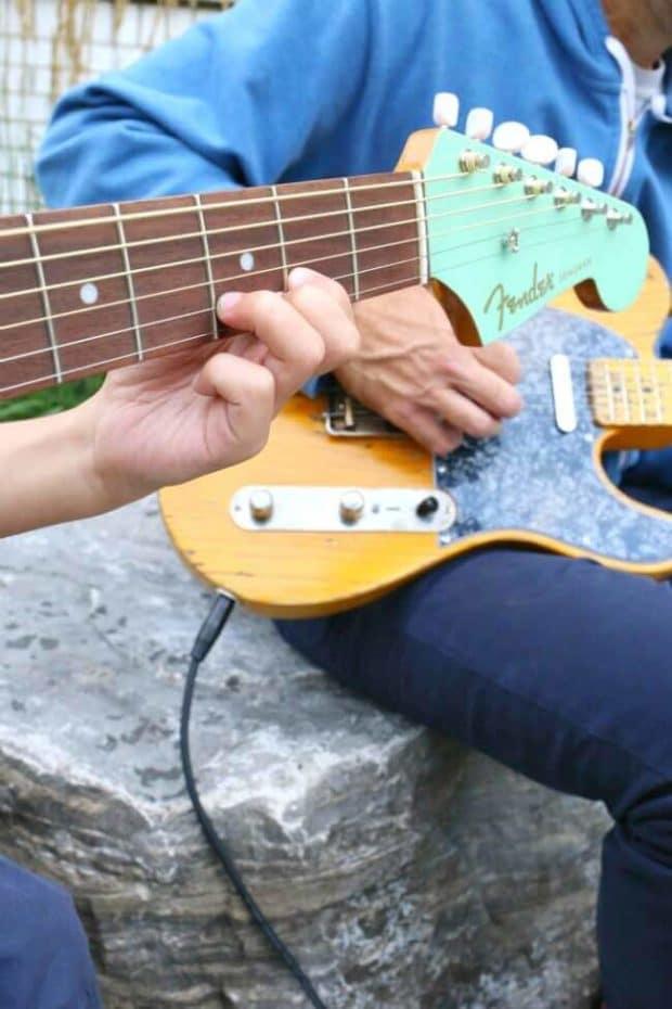 Fender Play for Kids