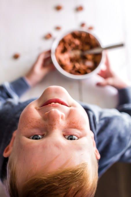 Best Kids Cereal