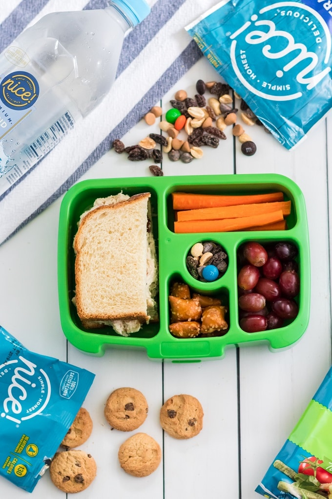 Best Kids Lunchbox Idea