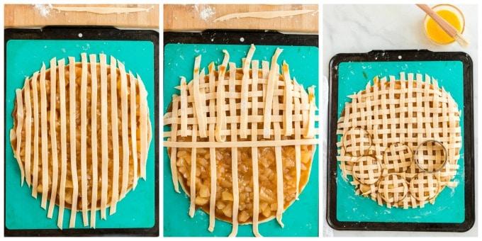 Best Apple Pie Cookies