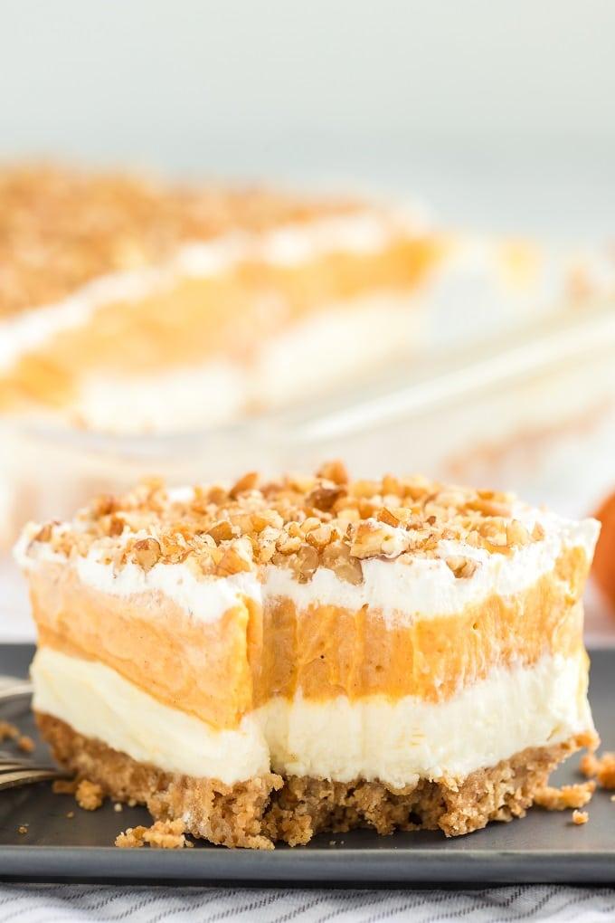 Pumpkin Delight Recipe