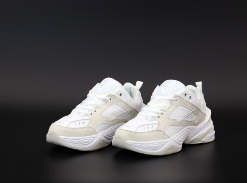 Кроссовки женские Nike M2K Tekno Phantom Summit White • Space Shop UA