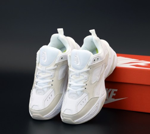 Кроссовки женские Nike M2K Tekno Phantom Summit White