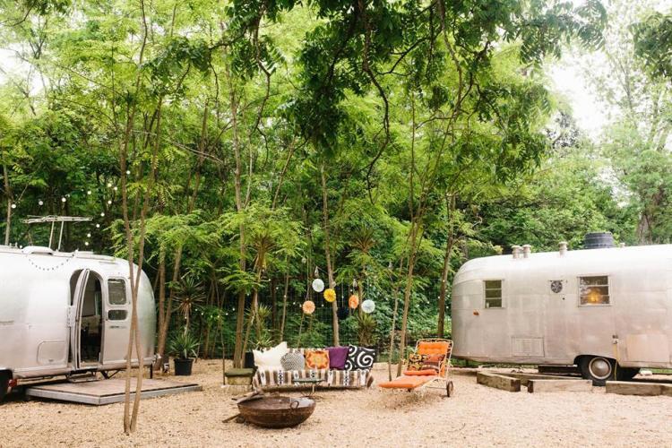 Tillery Place - Event Rental - Austin Tx