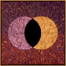 the center intersections create a portal between both aspects of duality.