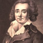 Pierre Clement de Laussat was the governor of the Louisiana Territory when it was owned by the French.