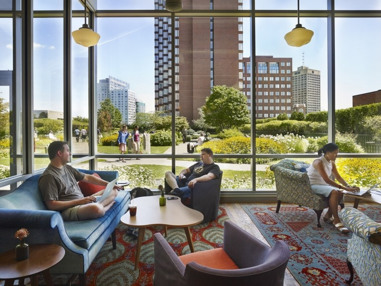 Spacestor | What Do the 2020 Best Places to Work Have in Common?