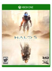 Halo 5 Guardians 343 Industries