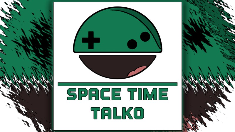Permalink to:Space Time Talko