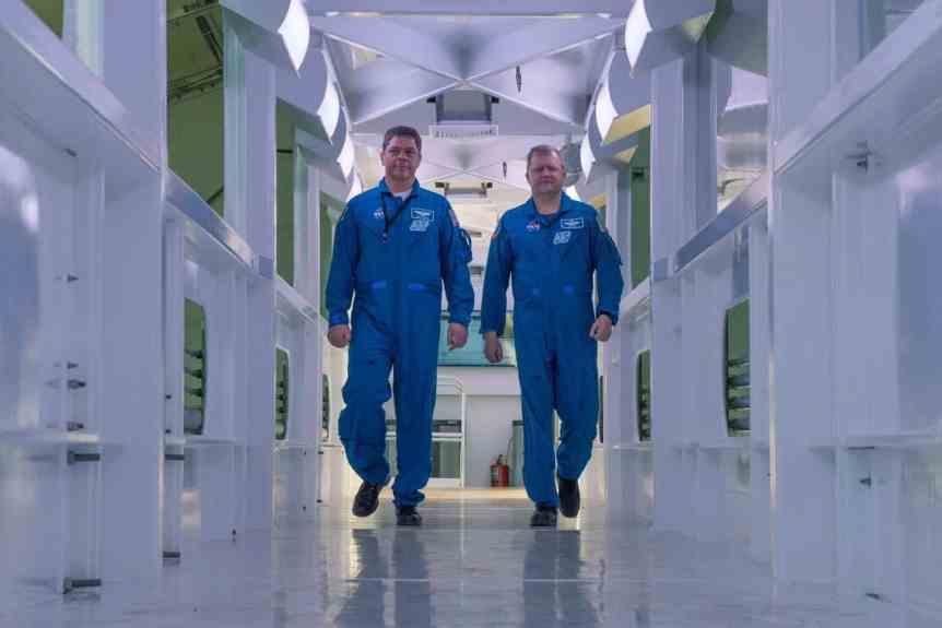 2019 Space Tourism Predictions - NASA Kennedy via Flickr