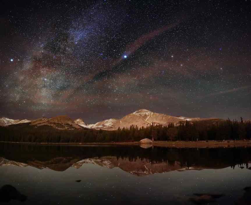 Stargazing near Denver: Best spots to see the stars in Colorado