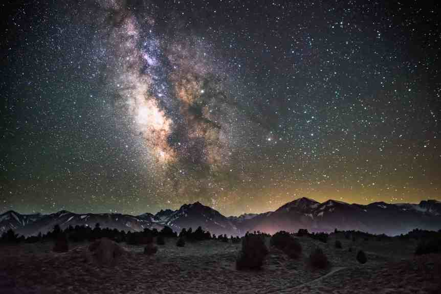 Astrophotography Tips: Post-Production
