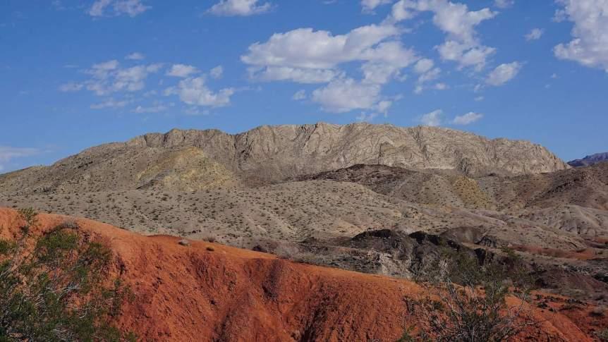 Stargazing Near Las Vegas - Lake Mead National Recreation Area - Kristina D.C. Hoeppner via Flickr