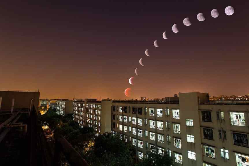 Best Place To See Lunar Eclipse July 2019 How to See the Next Lunar Eclipse: July 16 17, 2019 ⋆ Space