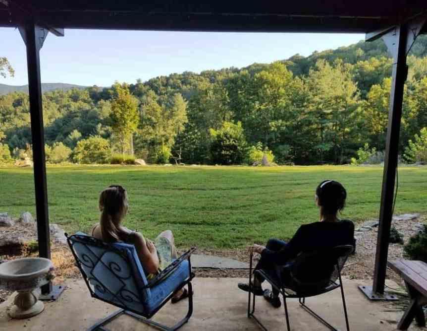 Blue Ridge Mountains - Airbnb