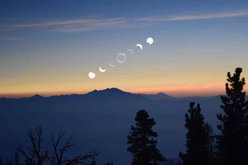 All to Know About the 2019 Solar Eclipse