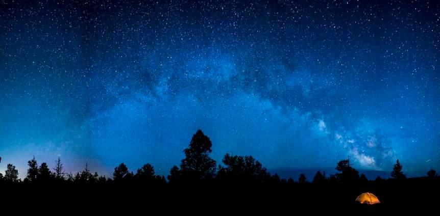 Stargazing near Portland - Oregon Badlands - BLM via Flickr