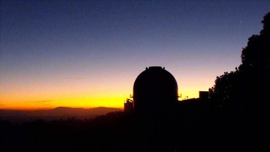 Stargazing in Tucson - Kitt Peak Observatory - Steve via Flickr