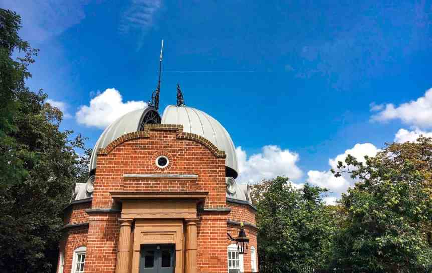 Royal Observatory Greenwich - AMAT