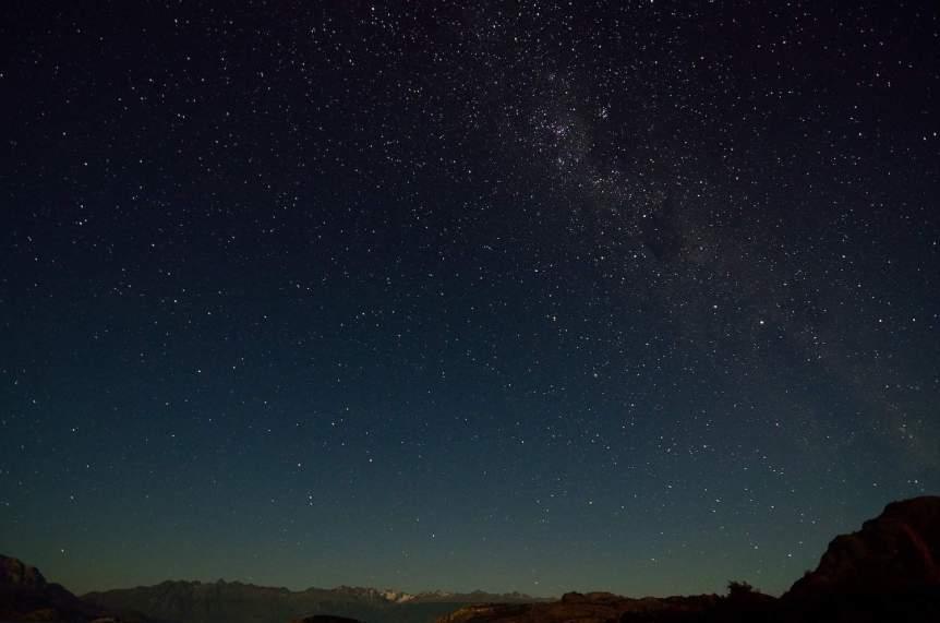 Elqui Valley, Chile - Javier Vieras via Flickr