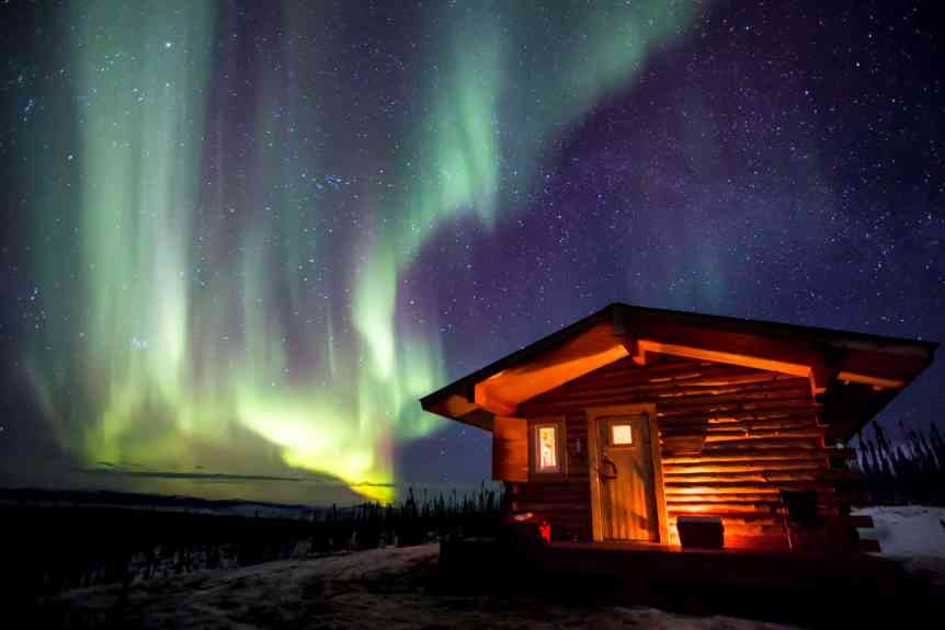 Best Time To See Northern Lights In Alaska 2020.The 21 Best Places To See The Northern Lights In Alaska
