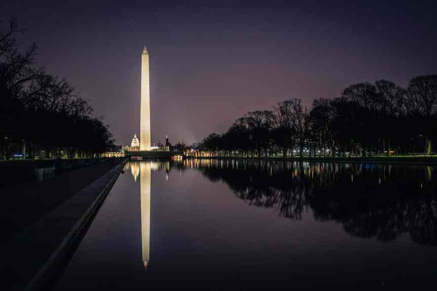Stargazing near Washington D.C. - John Brighenti via Flickr