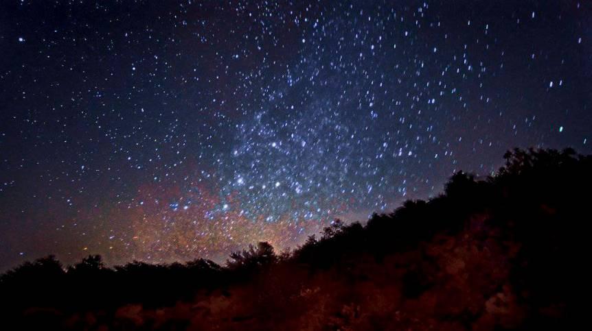 Stargazing near Philadelphia - jason jenkins via Flickr