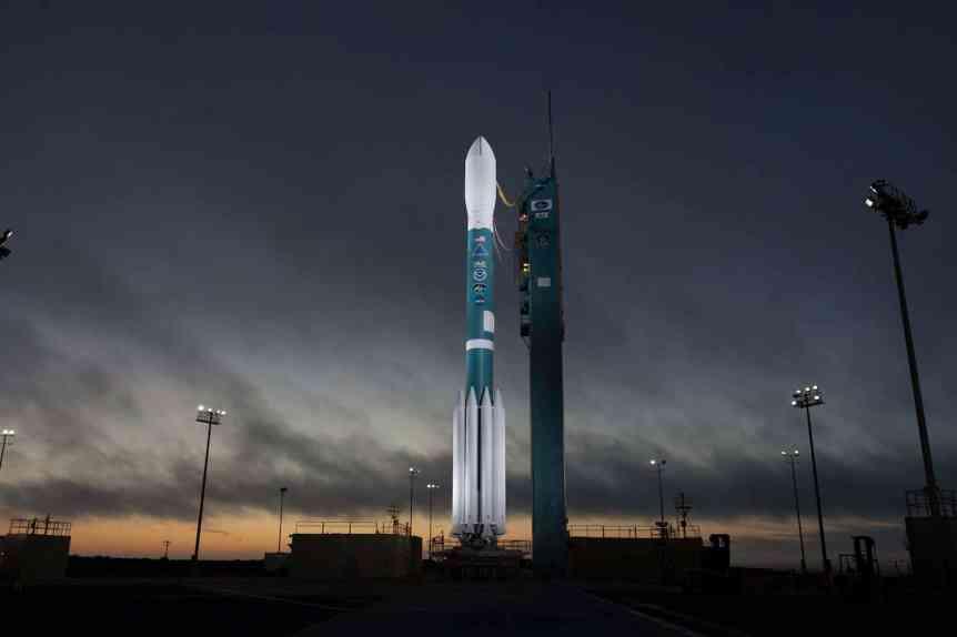 Vandenberg Launch Viewing - NASA Kennedy via Flickr