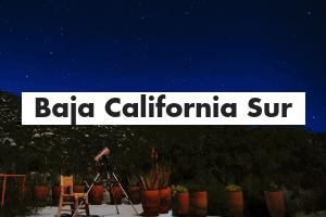 Baja California Sur Card