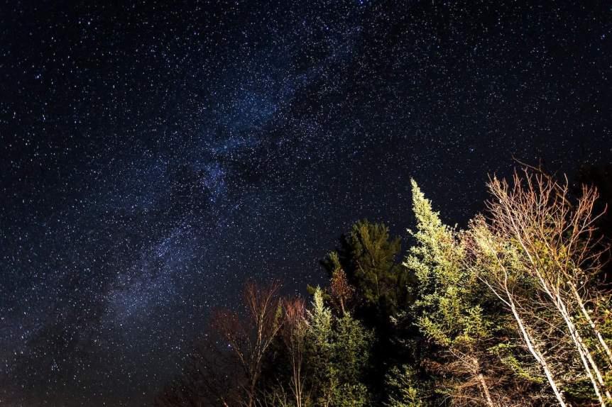 Stargazing near Boston - Robbie Shade via Flickr