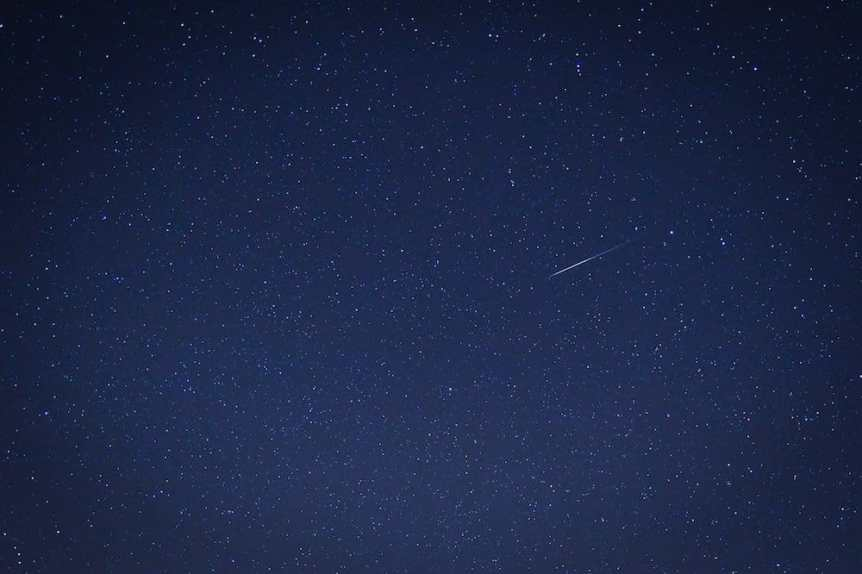 Quadrantid Meteor Shower - Donovan Shortey via Flickr