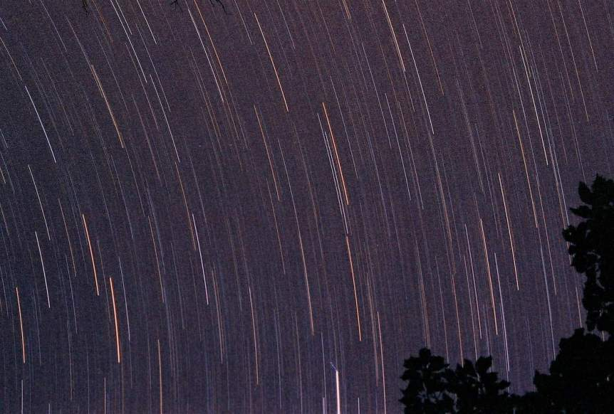 Stargazing in Ohio - Chris Barron via Flickr
