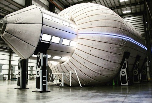 Space Tourism Companies - Bigelow Aerospace - BEAM