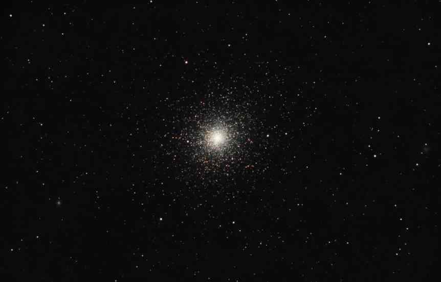 47 Tucanae - GauchoDeAntares via Flickr