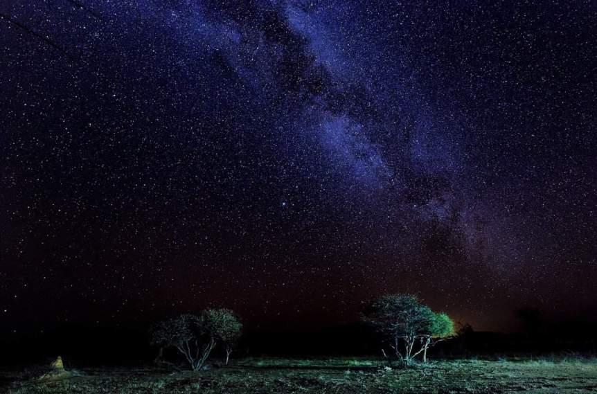 Namibia - Thomas Gerhard via Flickr