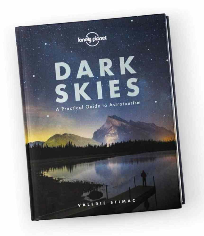 Dark Skies Book Lonely Planet