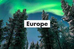Europe Card