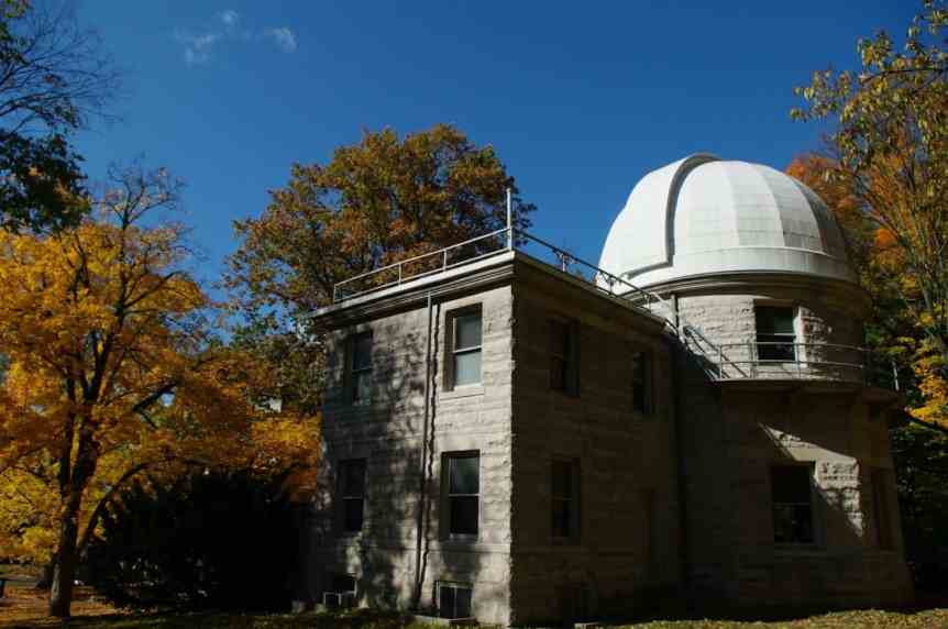10 Best Places to Go Stargazing in Indianapolis ⋆ Space Tourism Guide