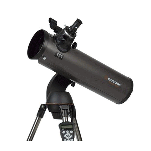 Best Telescopes - Celestron NexStar 130SLT