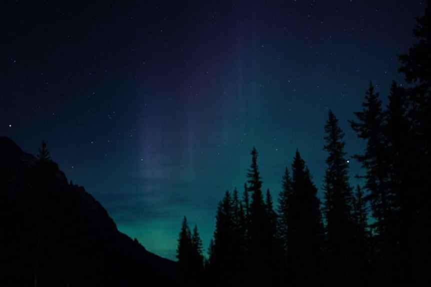 Northern Lights in Canada - John Sanfillippo via Flickr