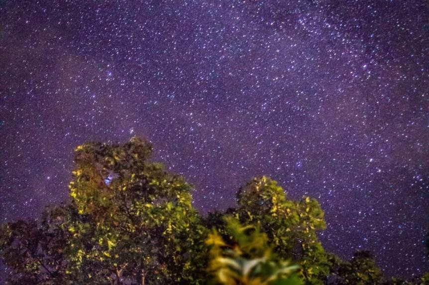 Shenandoah National Park at Night - SridharSaraf via Flickr