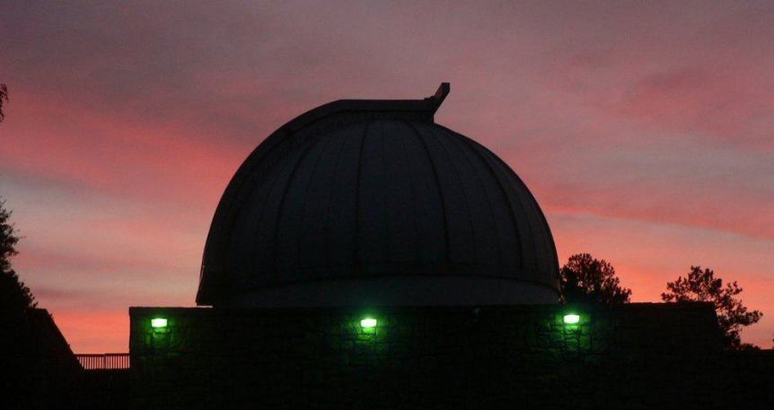 Best Observatories in the U.S. - Robert Buice Jr Observatory
