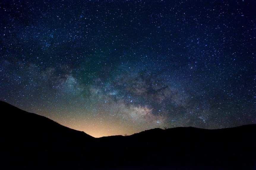 Stargazing near San Diego - Anza-Borrego - Anthony Citrano via Flickr