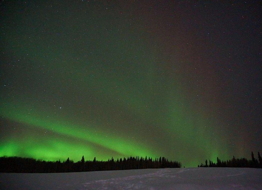 Aurora Photography - Aurora Pointe