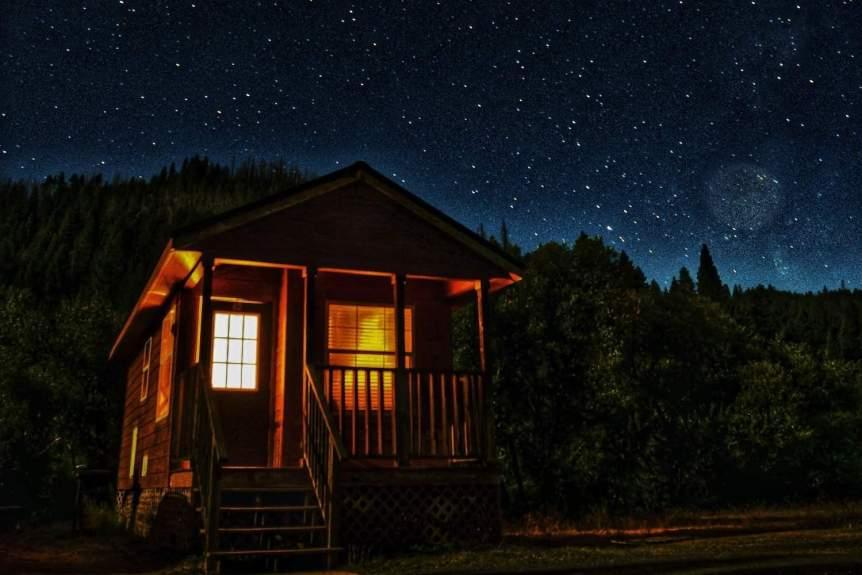 Yosemite Stargazing - Hotels