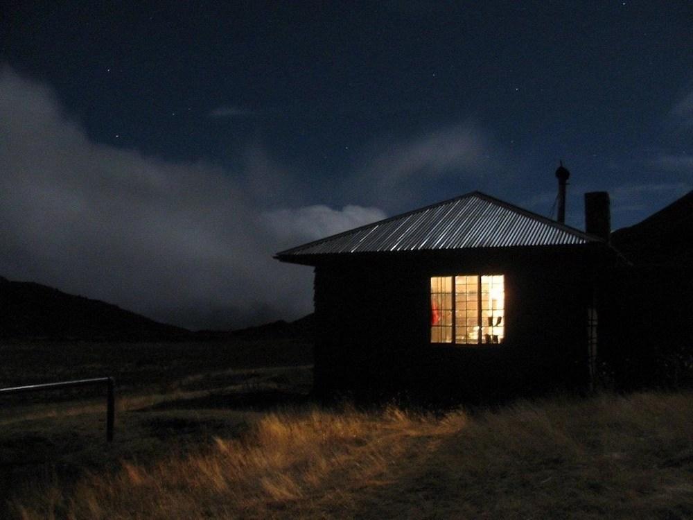 Haleakala Stargazing - Kapaloa Cabin