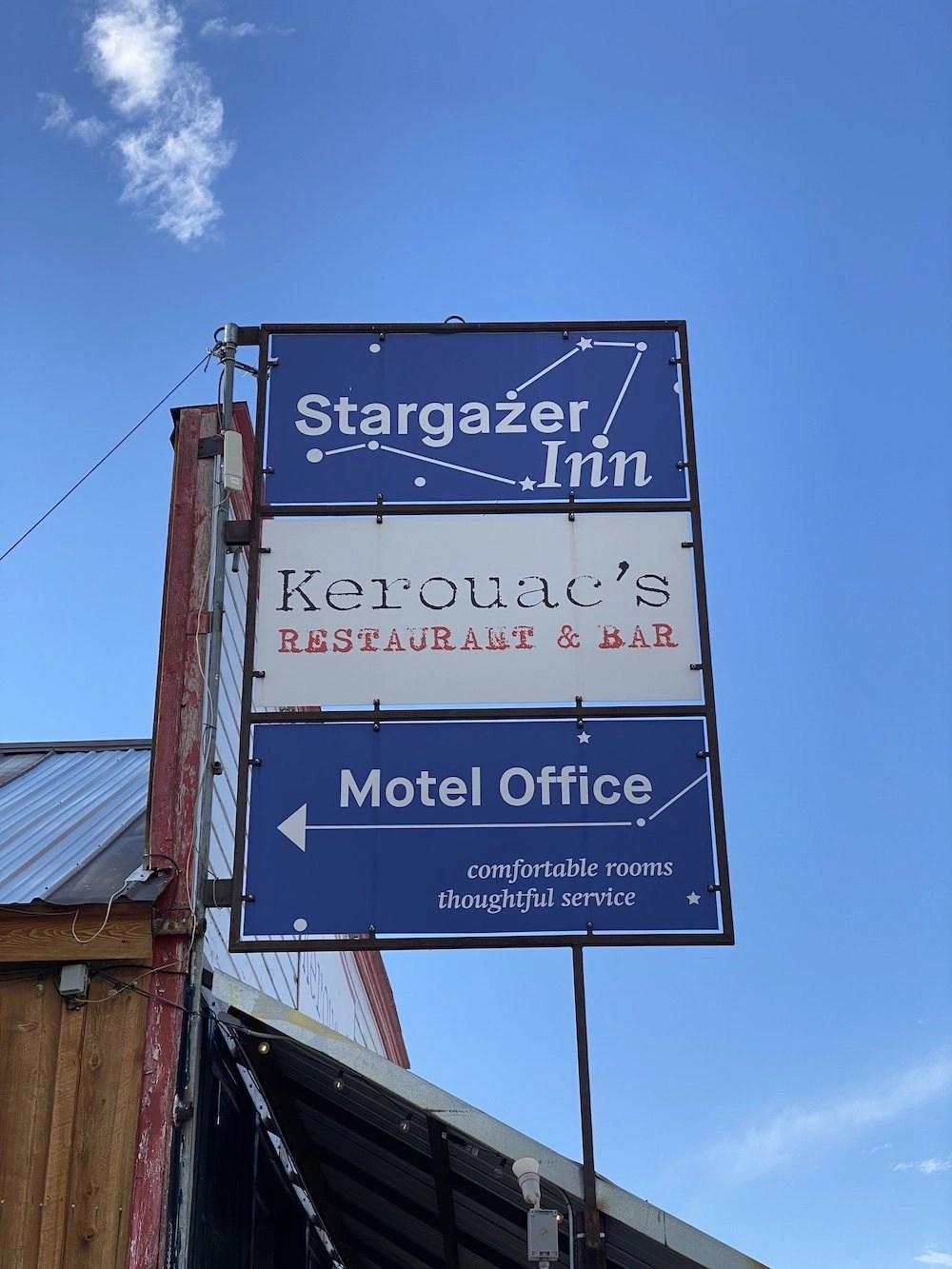 Great Basin Stargazing - Hotel