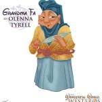 Grandma Tyrell