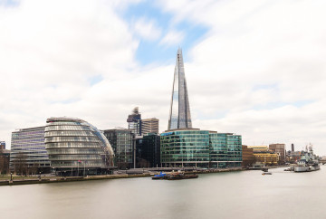 London Thames OK